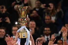 Coppa Italia, calendario quarti: caos su date e orari delle ...