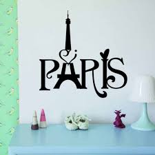 Paris Living Room Decor Aliexpresscom Buy Paris Eiffel Tower Wall Hangings Living Room