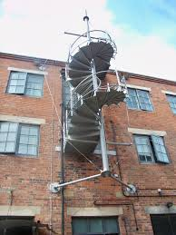 Outdoor Staircase fileoutdoor staircase on a building on the calls leeds 24th 8840 by xevi.us