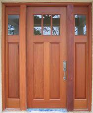 front exterior doorsCraftsman Style Entry Front Exterior Doors Craftsman Style