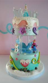Disney Themed Cake Best Disney Birthday Cakes Media Cache Ec0 Pinimg
