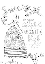 Free Religious Coloring Pages Framesforeverinfo