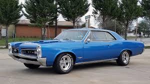 1967 Pontiac Lemans | K148 | Kissimmee 2016
