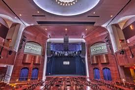 Howard Theatre Washington Org