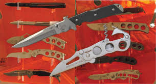 Анатомия <b>складного ножа</b> » Военное обозрение