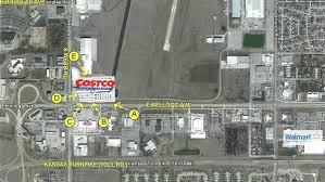 Costco Says Wichita Store Opening In June Wichita Business