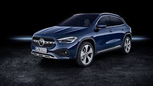 Automobile classics shows short clips of cars taken at international automobile shows. 2020 Mercedes Benz Gla Price And Specs Carexpert