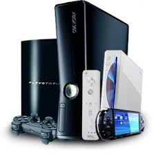 Image result for gaming systems
