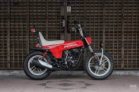 In 2012, kt cyclone launched a new continental bicycle brand named lapierre in malaysia, which took the cycling market by storm & attracted many bike aficionados around the country to follow the cycling trend. A Bosozoku Inspired Mini Bike From Malaysia Bike Exif