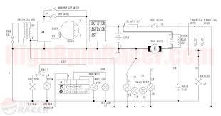 110cc chinese atv wiring diagram agnitum me taotao 110cc atv wiring diagram at Chinese Atv Electrical Schematic