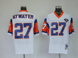 Jerseys Throwback Broncos Authentic Jerseys Replica Denver And