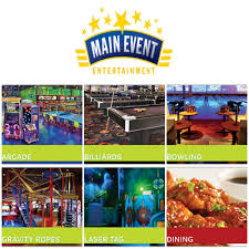 Main Event In Tempe Giveaway East Valley Mom Guide