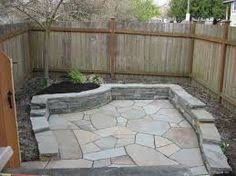 loose flagstone patio.  Patio BlueGray Flagstone Patio On Loose Flagstone Patio C