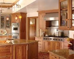 Wallpaper For Kitchen Cabinets Cherry Shaker Kitchen Cabinets Wallpaper For All