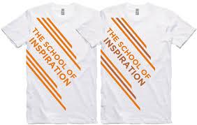 T Shirt Design Inspiration Playful Modern Life Coaching T Shirt Design For The School