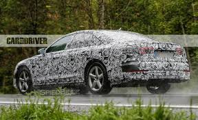 2018 audi a8. simple audi 2018 audi a8 spy photo to audi a8