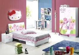 kids bedrooms simple. Simple Bedroom Designs For Kids Cute Hello Kitty Design Style Decorating Ideas . Bedrooms U