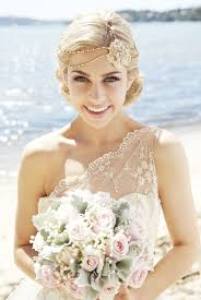 go for the glow the best makeup look for a beach bride is a radiant glowing