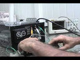 byp garage door safety sensor wmv