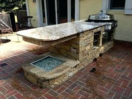 build your own bbq island outdoor kitchen frame kits photo outdoor kitchen frames kits build your own