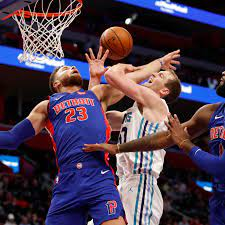 Pistons at Hornets preview: Three-point ...
