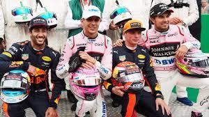 Esteban ocon a décroché son premier succès en f1 au gp de hongrie dimanche, après une course marquée par de nombreux incidents. F1 News 2019 Daniel Ricciardo News Renault F1 Esteban Ocon F1 2020