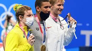 روسيا تواصل حصد الميداليات في اليوم الخامس من أولمبياد طوكيو.. ورصيد العرب  يتوقف