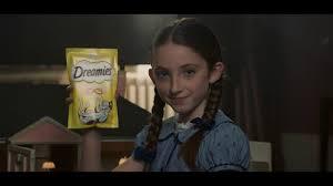 """<b>Dreamies</b>™ – потрясное <b>лакомство</b>! """"Анна"""" - YouTube"""