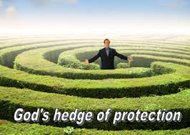 Image result for god's hand of protection