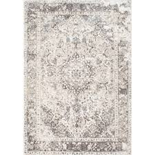 this review is from vintage verdell medallion beige 8 ft x 10 ft area rug