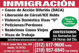 Texas Noticias Eu Turista Visa Hispanos Austin Para And For ¿qué - En De Periodico Visita Hacer Si Estoy Hispanic Central El Newspaper Con Mundo