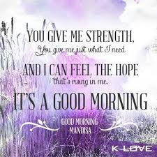 Good Morning Music Quotes Best of 24 Best Music ♫ Images On Pinterest Bible Quotes Biblical Quotes