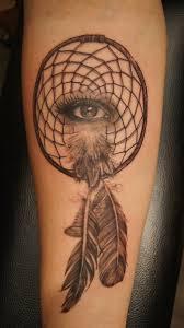 Sexy Dream Catcher Tattoo 100 Dreamcatcher Tattoo Designs for Women Dreamcatcher tattoos 90