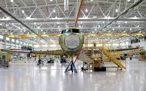 gulfstream aerospace company manufacturing gulfstream manufactures