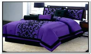 purple bed sheets full bedspreads twin dark comforter comforters modern bedroom designs ideas coverlet sets bedding