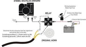 list of synonyms and antonyms the word horn relay diagram pleasing air horn wiring diagram with relay at Horn Diagram Wiring