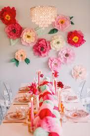 Paper Flower Wedding Decorations Crepe Paper Flower Wedding Decorations Pictures Photos And Images