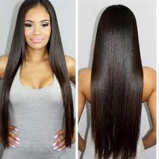 Sew In Hairstyles Long Hair Long Sew In Hairstyles Best Hair Style