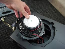 2003 2006 jeep wrangler car audio profile jeep wrangler factory subwoofer