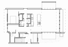 Open Floor House Plans  Endless Relaxation  Houz BuzzModern Open Floor House Plans