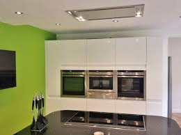 Floor To Ceiling Kitchen Units Recent Project