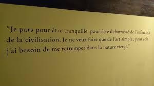 Le Centre Gauguin Et Lespace Brel Les Pfyffer Autour Du Monde