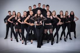 Dance Group Base Of The A C I M Dancecrew