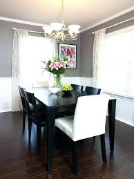 dining room wall colors dining room wall colors with chair rail best two toned walls ideas dining room wall colors