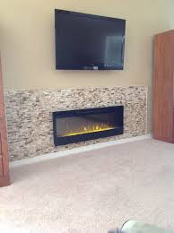 classicflame harmony 35in wall hanging electric fireplace 35hf500ara 02