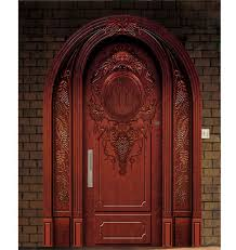 door furniture design. Modern Design Double Wooden Door Furniture E