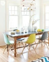 image mismatched dining chairs eames dining chair coloured dining chairs dinning chairs