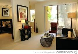 furnishing ideas for small living room small black sofa interior design for small living room indian