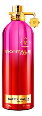 <b>Montale Sweet Flowers</b> купить селективную парфюмерию для ...