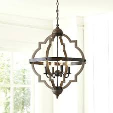 cottage chandeliers